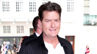 Charlie Sheen Wants to Do a Reality Show About His Life and Living With HIV