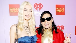Corey Feldman Is Engaged to Girlfriend and Corey's Angels Bandmate Courtney Anne