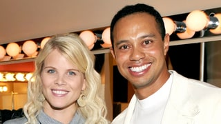 Tiger Woods Reveals What His Relationship With Ex-Wife Elin Nordegren Is Like Now