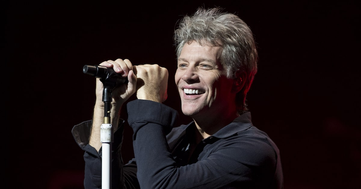 on the charts bon jovi s this house is not for sale settles at