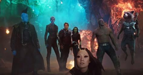 Ya está aquí el nuevo trailer oficial de Guardians of the Galaxy 2
