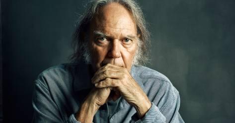 Neil Young no se rinde y crea Xstream, un nuevo servicio de música en streaming