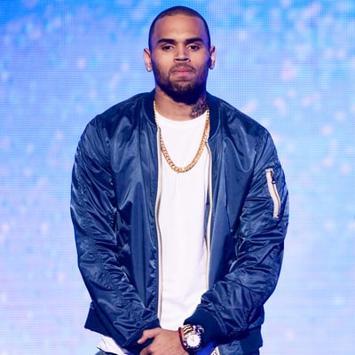 Chris Brown Speaks Out After Arrest: 'My Character's Been Defaced'