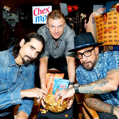 Backstreet Boys' Confessions: The Truth Behind the Boy Band Rivalry and More