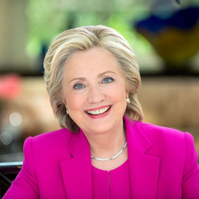 Hillary Clinton: 25 Things You Don't Know About Me