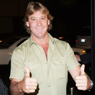Steve Irwin Once Penned a Heartfelt Note to His Parents Revealing It Took Him '30 Years' to Realize They're His 'Best Friends'