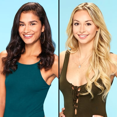 Bachelor's Taylor Nolan Explains Putting Her Counseling Career on Hold After Her Corinne Olympios Drama
