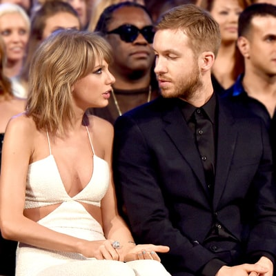 Calvin Harris Regrets His Tweets About Taylor Swift: 'I Snapped'