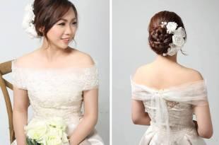 新娘秘書│三款甜美風格新娘造型