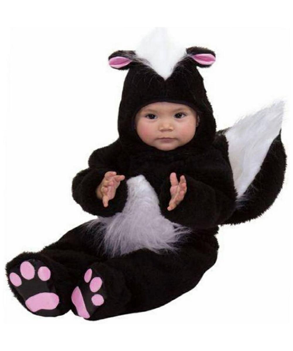 Fullsize Of Baby Skunk Costume