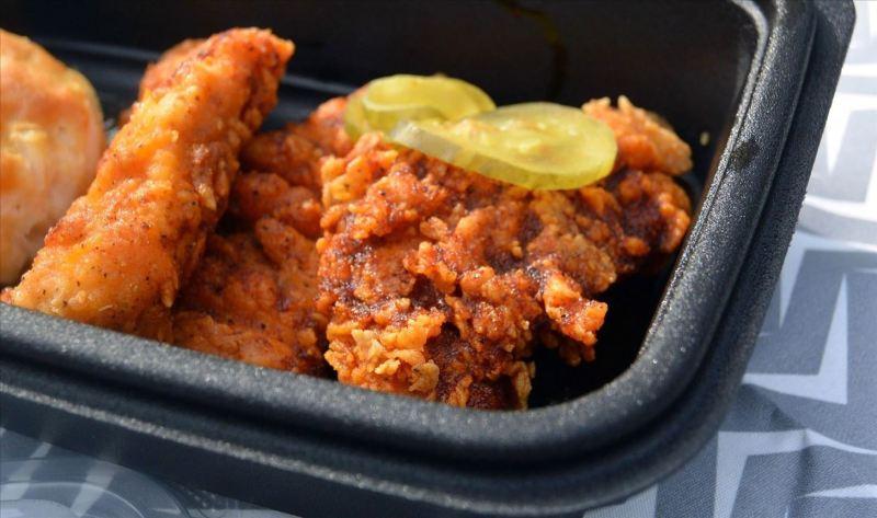 Large Of Kfc Nashville Hot Chicken