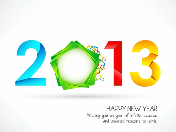Happy New Year Greetings.6 Greeting For New Year In Hindi 2014