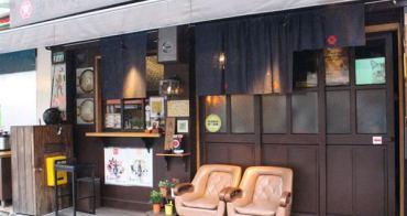 【台北。食】寅樂屋 // 讓人在日本味的環境裡享用咖哩