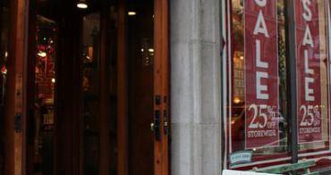 【紐約。店】FISHS EDDY//具創意又質感的餐具店
