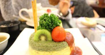 【台中美食】芙葉屋日式拉麵 / 老食堂 創意料理 假蛋糕真蛋包飯 平價