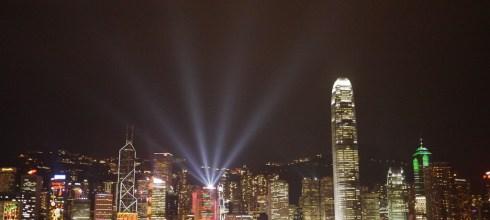 香港|夜遊香港推薦景點!