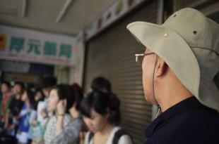 台北街遊|讓街友帶你認識不一樣的台北