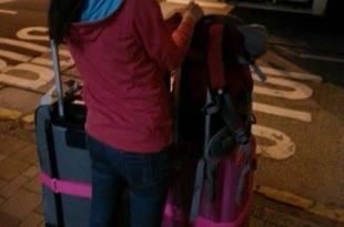 柬埔寨|暹粒國際志工,深夜離開香港賓館前往未知的國度