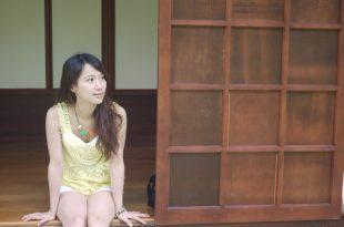 台北古亭|紀州庵文學森林,文青必訪日式老屋,走入文學世界…