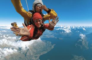紐西蘭|瘋狂遊客的3個極限挑戰!