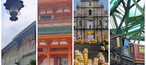 Nownews專欄|姊妹私房旅行 - 必訪亞洲15個城市的4個理由!(下)