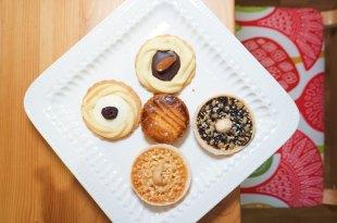 彰化喜餅|DeerHer 甜點廚坊 手工餅乾 甜點下午茶 為結婚新人挑選最有心意的喜餅!