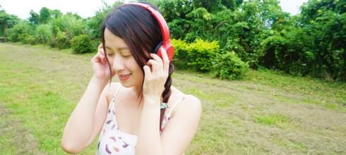 3C|音質時尚兼具,Pioneer耳罩式藍牙耳機 SE-MJ553BT扶桑紅,終於找到你了!