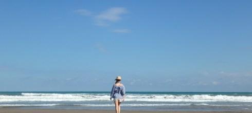 西班牙|瓦倫西亞3日遊|比巴賽隆納更舒服的地中海灘(環遊世界日記Day39-41)