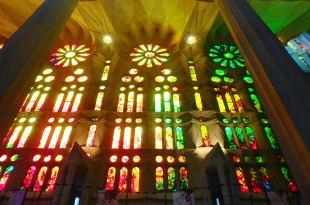 西班牙|巴塞隆納5日遊|藝術、美食、姊妹們的旅行(環遊世界日記Day42-46)
