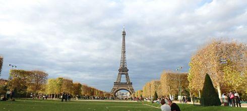 巴黎自由行|巴黎懶人包(機票、住宿、行程、交通、景點)