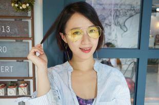 飾品|今夏最燒的Bonny&Read耳環!8款8穿搭,夏日街頭時尚挑戰!