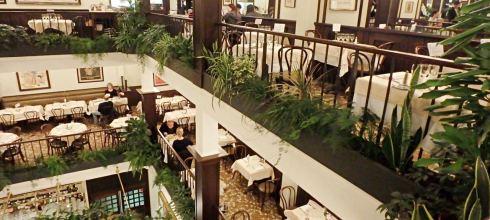 巴黎美食推薦 Le Café du Commerce巴黎人必吃的15區法國百年餐廳