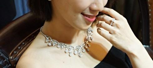 活動|羽馥珠寶40週年VIP品酒會,珠寶穿搭、品鑑鑽石、頂級西裝訂製服分享,貴婦般的午茶盛會!