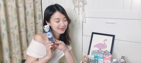 洗卸推薦|夏日清爽感,雪芙蘭加拿大冰河泉卸妝全系列!水平衡超濃密水感泡泡洗面乳、日本雙胺基酸型洗面乳