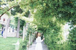 義大利婚禮VLOG|婚禮9小時吃什麼?玩什麼?