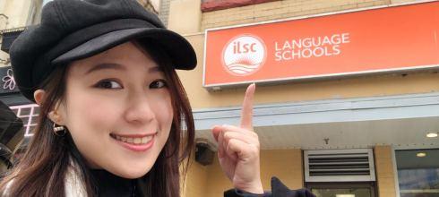 加拿大遊學夢 遊學值得嗎?ILSC語言學校上課心得、課外活動、交外國朋友Tips