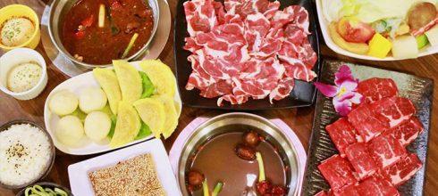 5 間台北CP值最高的火鍋,這一間草原風蒙古火鍋,讓你吃一次就愛上暖呼呼的奔放感!