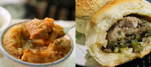 「5家艋舺龍山寺必吃銅板美食」拜拜完別忘了來吃這幾家超美味小吃!