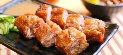 「精選台北4家神好吃的雞捲!」內有饕客才知道的隱藏版菜單