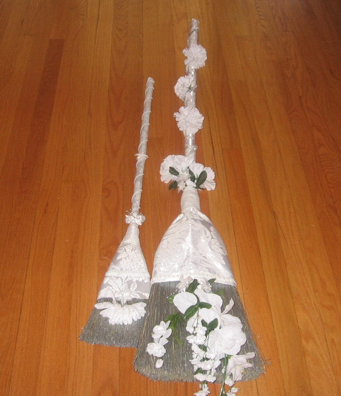 wedding brooms wedding brooms Wedding Broom
