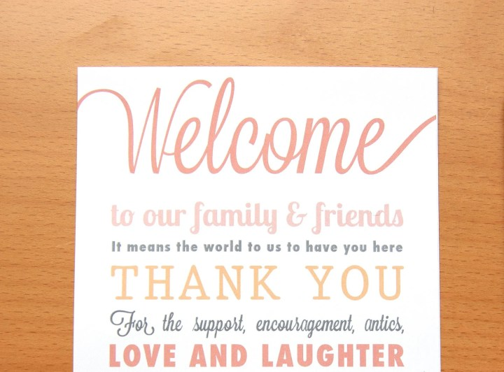Wedding Thank You Card Wording Samples Average Wedding Gift Cash 2014 ...