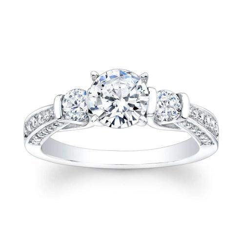 Medium Crop Of Past Present Future Ring