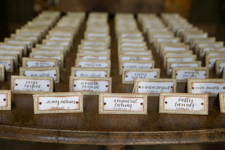 rustic place cards set of 25 burlap burlap wedding ideas Burlap Wedding Wedding Table Decor Table zoom