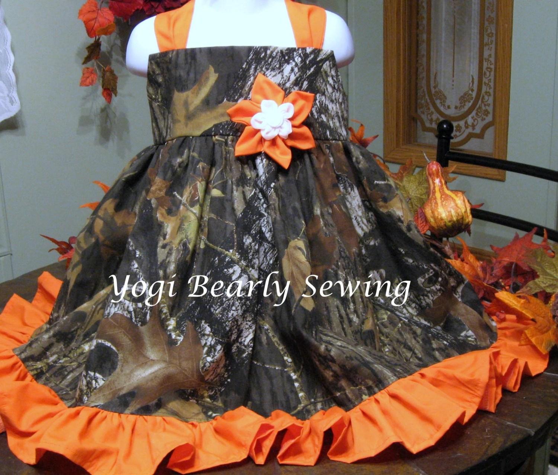 camo wedding dress camouflage wedding dress Girls Camo Dress Girls Camo Wedding Dress Flower Girl Camo dress