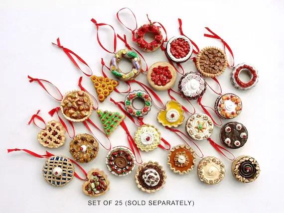 Polymer Clay Ornaments Polymer Clay