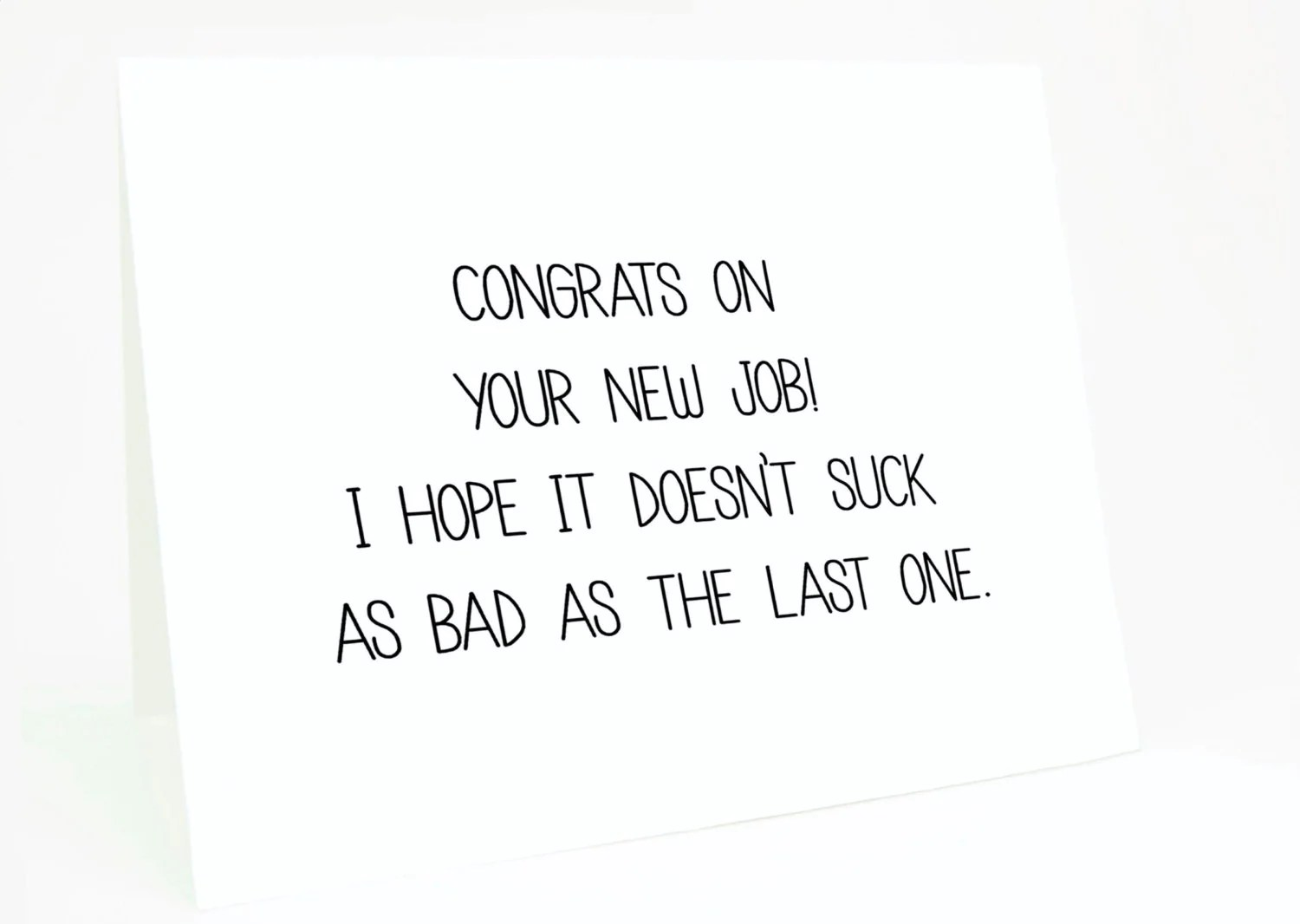 Job Funny New Job Congratulations Congratulations Quotes For A New Job