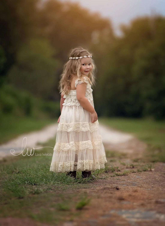 lace flower girl dress flower girl dress country girl wedding dresses flower girl dresses country flower girl zoom