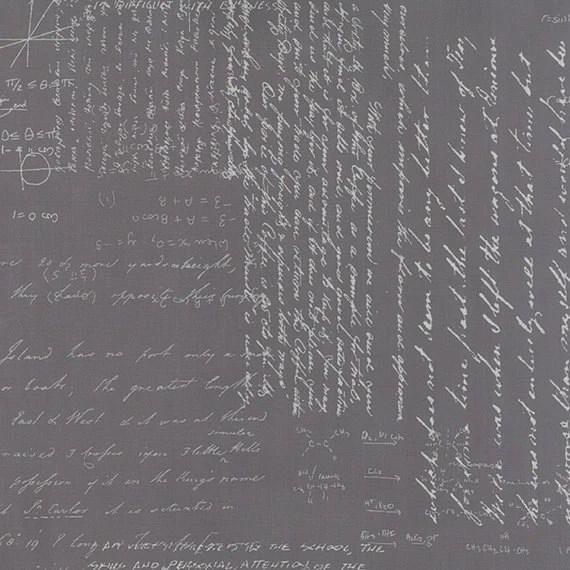 Modern Background Ink by Zen Chic - Graphite
