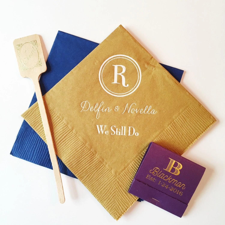 wedding napkins reception napkins party napkins for wedding wedding napkins reception napkins party napkins custom napkins personalized napkins