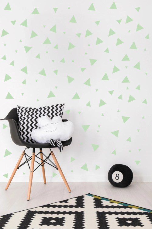 Medium Of Wall Decals For Kids